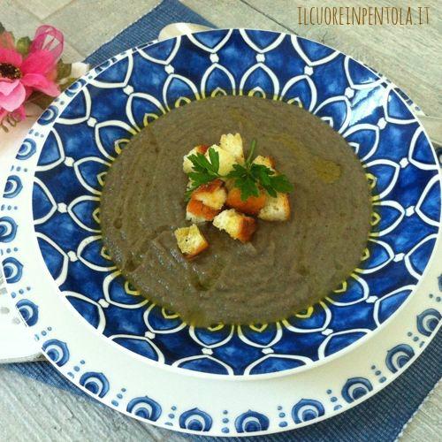 vellutata-di-funghi-champignon
