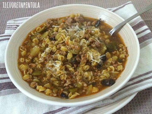minestra-di-carne-tritata-e-verdure