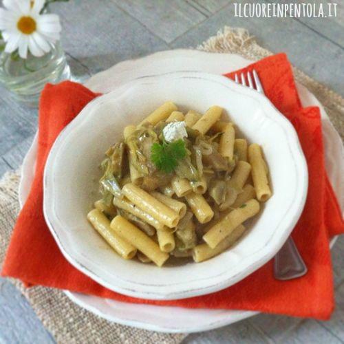 carciofi-e-gorgonzola