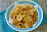 Chips di patate americane