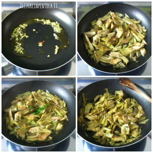 pasta-carciofi-e-bottarga-ricetta1