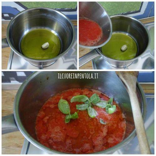 cucinare pomodoro fresco
