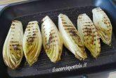 Indivia belga grigliata