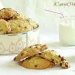 chocolate chip cookies ricetta originale