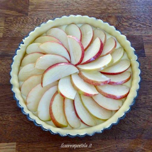 aggiungere mele