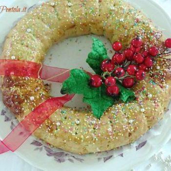 buccellato siciliano ricetta
