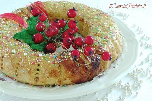buccellato siciliano ricetta originale