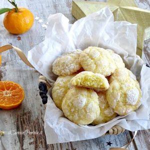 biscotti al mandarino