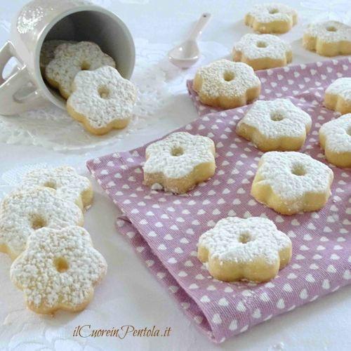 canestrelli biscotti