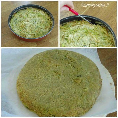 sformare pasta ncasciata