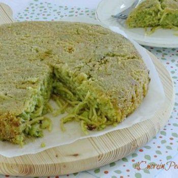 pasta con il cavolfiore al forno siciliana ncasciata