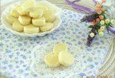 Biscotti con farina di riso: diamantini