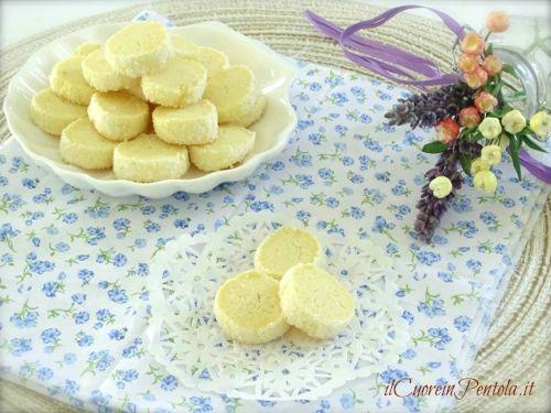 biscotti con farina di riso diamantini