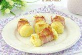 Involtini di patate e pancetta
