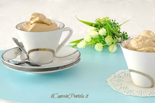 crema fredda al caffe2
