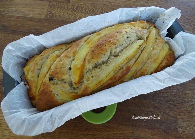 sfornare banana bread