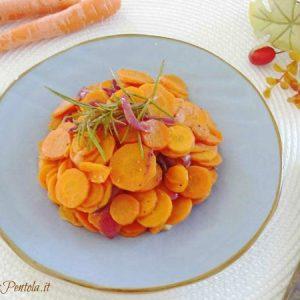 carote in padella