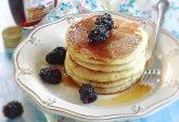 Pancake: ricetta originale