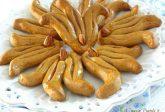 Biscotti al miele siciliani