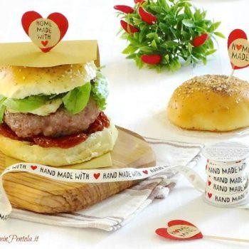 come fare gli hamburger