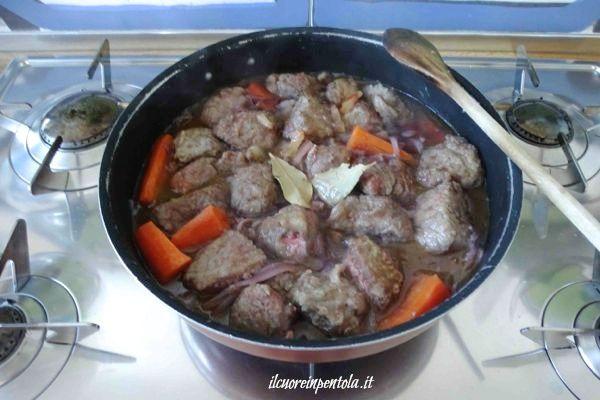 cuocere in forno
