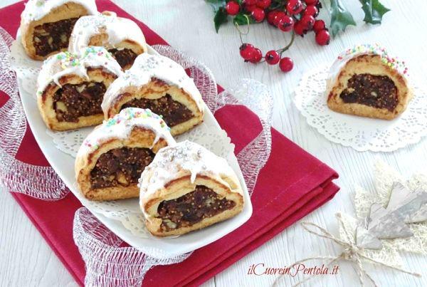 buccellati siciliani ricetta