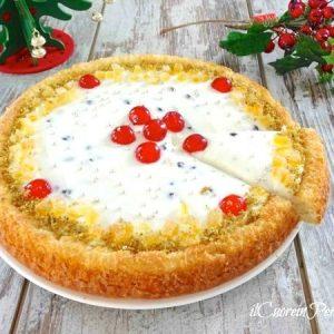 Crostata Morbida Ricetta Base Ricetta Il Cuore In Pentola