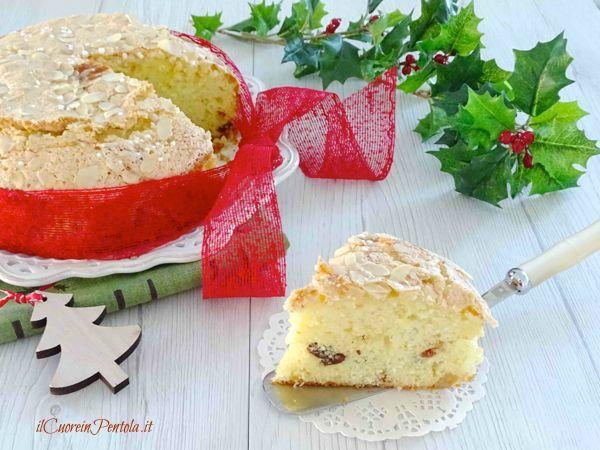 torta panettone