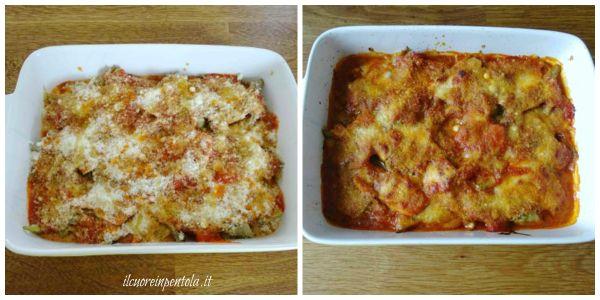 cottura parmigiana