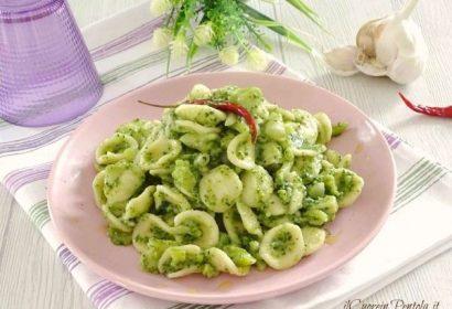 Orecchiette ai broccoli