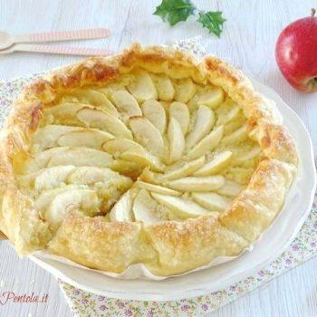 dolci con le mele