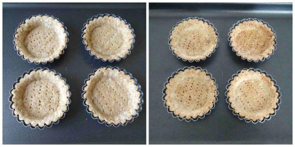 cuocere crostata