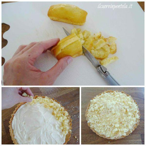 sbriciolare plumcake