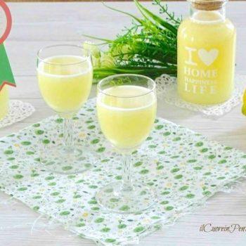 crema di limoncello