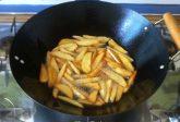 Patate fritte croccanti
