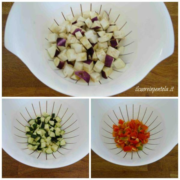 salare verdure