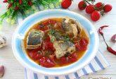 Zuppa di pesce capone