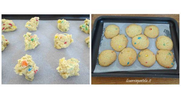 cuocere cookies