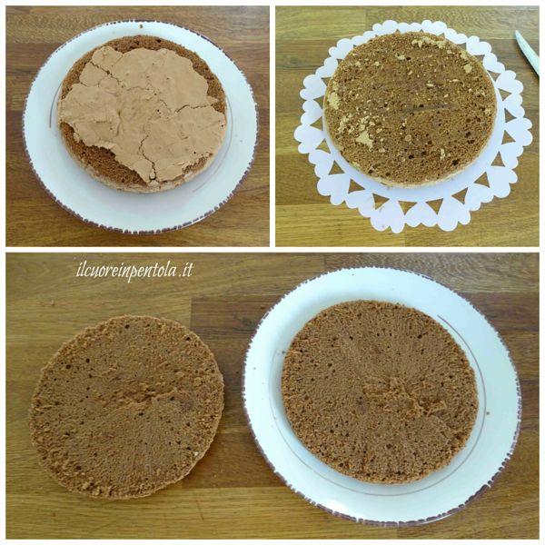 tagliare torta in 2