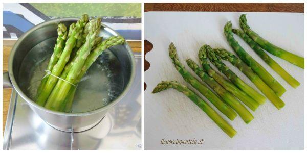 lessare asparagi