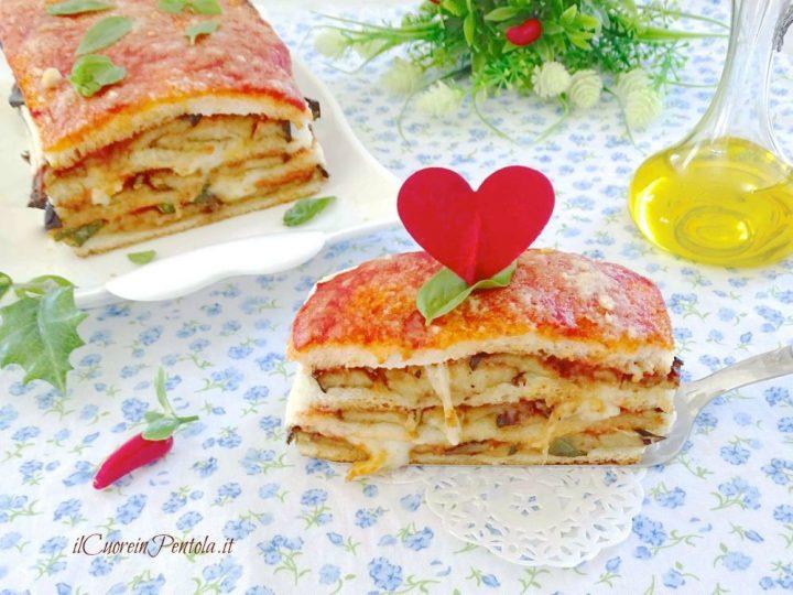 parmigiana plumcake