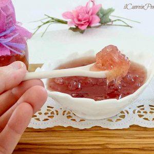 marmellata di cipolle bimby