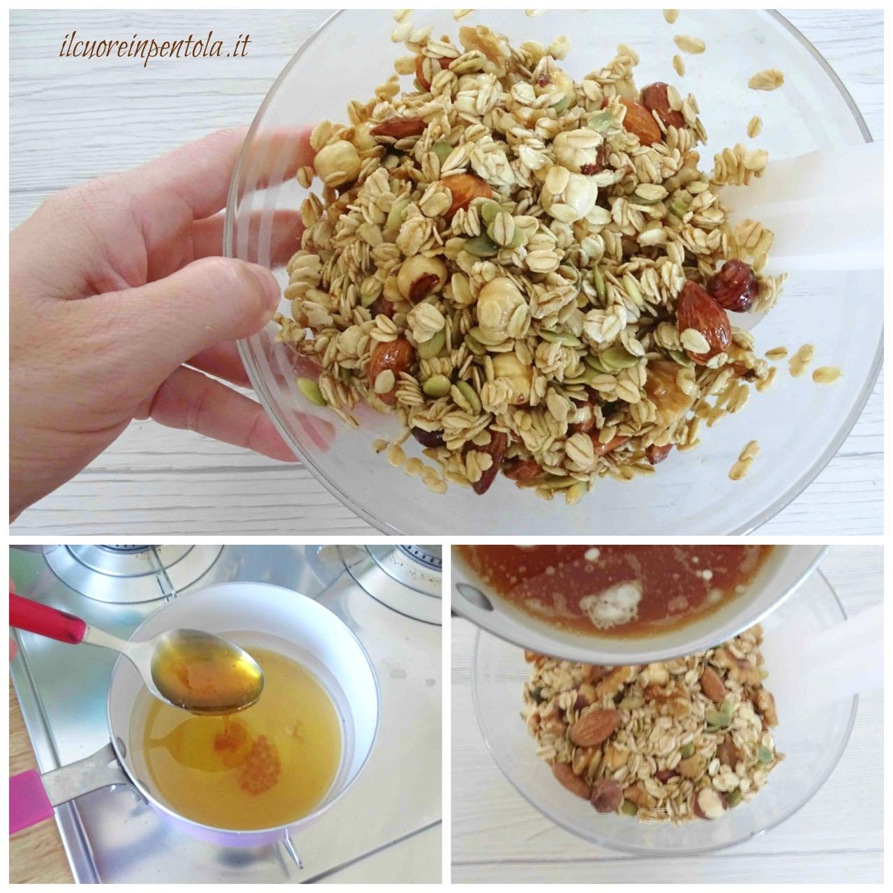 inumidire granola