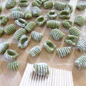 gnocchetti sardi