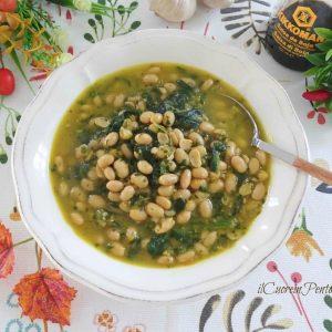 zuppa di soia