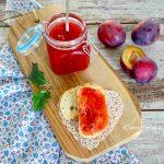 marmellata di prugne