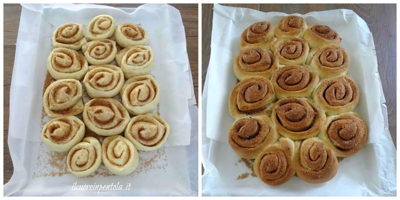 cottura cinnamon rolls
