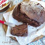 pane al cioccolato e nocciole