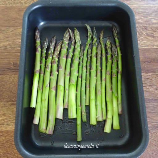 cottura in forno