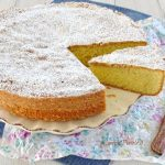 torta paradiso ricetta